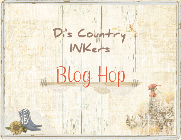 Happy Easter Blog Hop